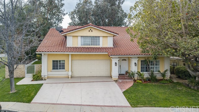 Photo of 24432 Indian Hill Lane, West Hills, CA 91307