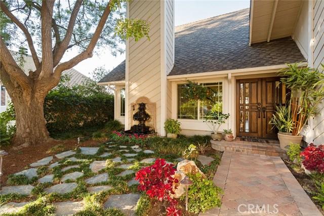 22545 Napa Street West Hills, CA 91304 - MLS #: SR18024609