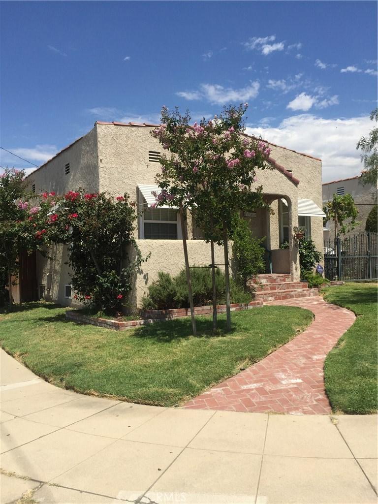 1143 ROSEDALE Avenue, Glendale, CA 91201