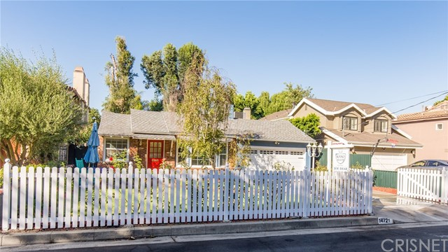 Photo of 14721 TUSTIN Street, Sherman Oaks, CA 91403