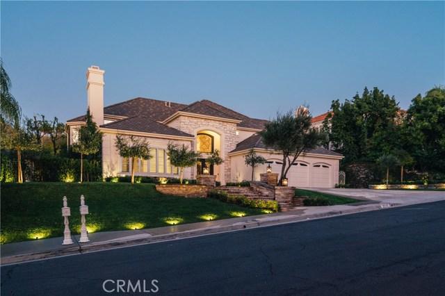 Photo of 25737 Simpson Place, Calabasas, CA 91302