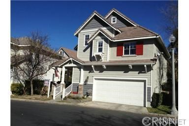 Single Family Home for Rent at 27132 Westview Lane Valencia, California 91354 United States