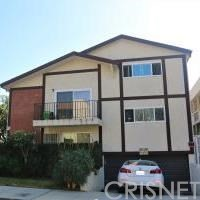 Residential Income for Sale at 316 E Santa Anita Avenue 316 E Santa Anita Avenue Burbank, California 91502 United States