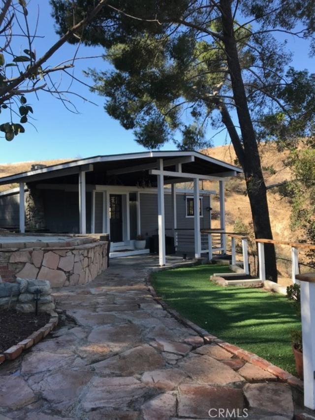 12455 Santol Drive/Trail 8, Kagel Canyon, CA 91342 Photo