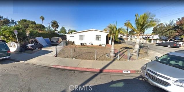 803 Belson Street, Torrance, California 90502, 3 Bedrooms Bedrooms, ,1 BathroomBathrooms,Single family residence,For Sale,Belson,SR19175574