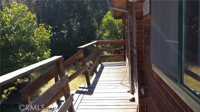 15421 Nesthorn Way Pine Mtn Club, CA 93222 - MLS #: SR17106313