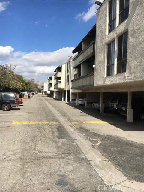 8601 International Avenue Unit 125 Canoga Park, CA 91304 - MLS #: SR17242976