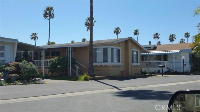 4501 W Channel Islands Boulevard # 63 Oxnard, CA 93035 - MLS #: SR17117711