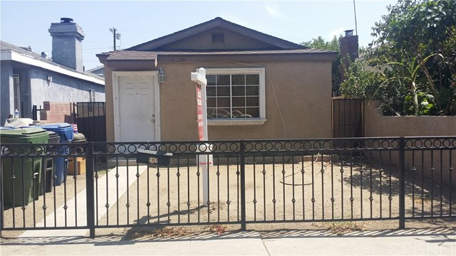 Property for sale at 13214 Louvre Street, Pacoima,  CA 91331