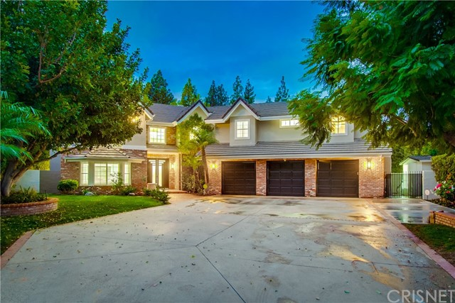 Single Family Home for Sale at 19242 Stare Street 19242 Stare Street Northridge, California 91324 United States