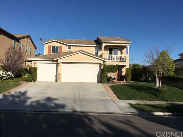 26454 Woodstone Place, Saugus CA 91350