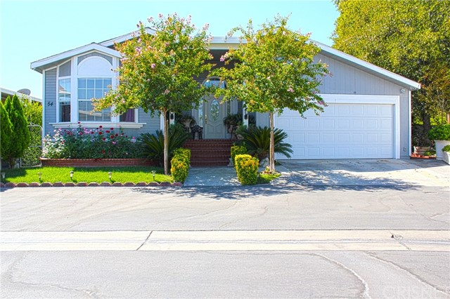 30000 SAND CANYON RD 54, Canyon Country, CA 91387