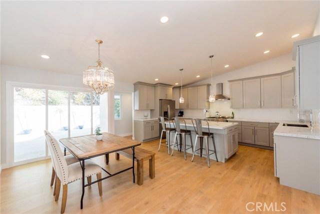 23453 Oxnard Street, Woodland Hills CA 91367