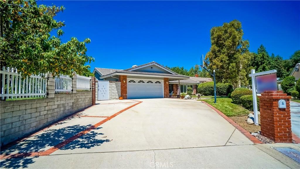 12245 DARBY Avenue, PORTER RANCH, CA 91326