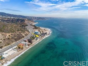 Land for Sale at 18830 Pacific Coast 18830 Pacific Coast Malibu, California 90265 United States
