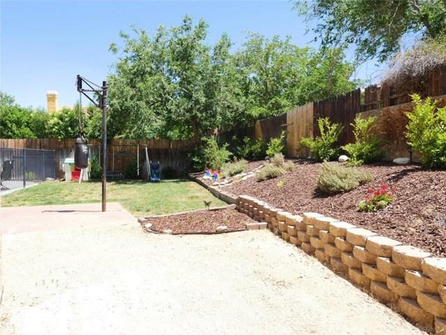 37536 Gilworth Avenue Palmdale, CA 93550 - MLS #: SR18142047