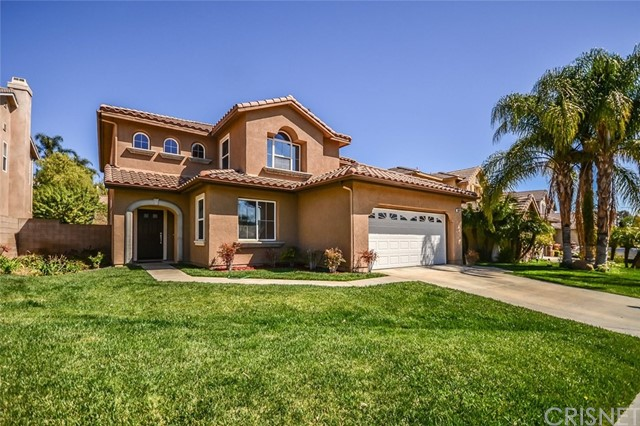 25029 Oliver Way, Stevenson Ranch CA 91381