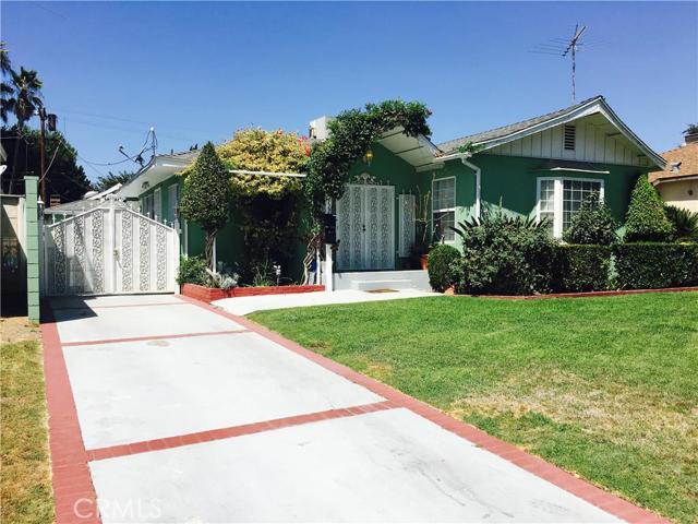 6127 Denny Avenue, North Hollywood, CA 91606