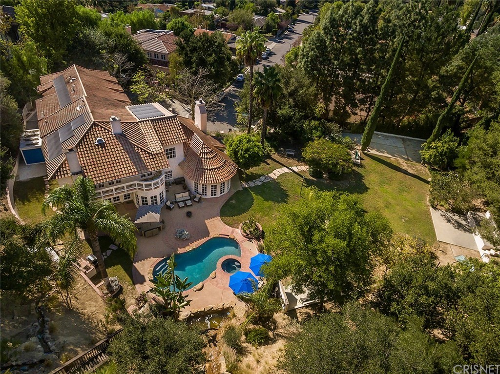 Property for sale at 21126 BELLINI DRIVE, Topanga,  CA 90290