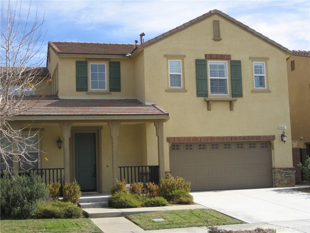 4839 Hawk Ridge Avenue,Fontana,CA 92336, USA