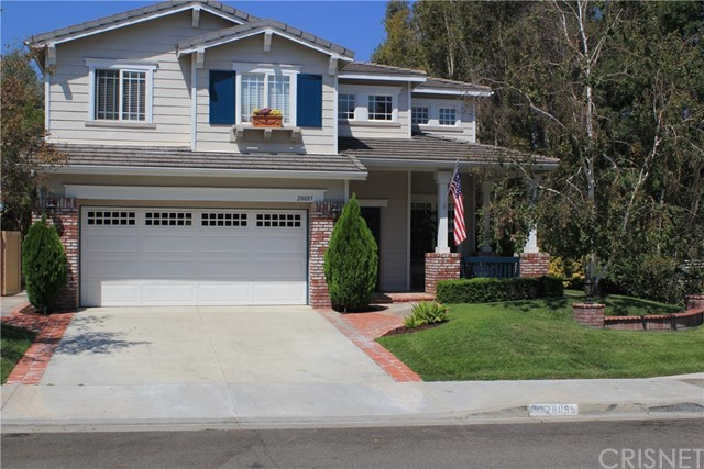 , CA  is listed for sale as MLS Listing SR18191316