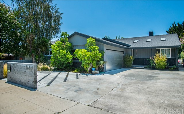 12624 Bessemer Street Valley Glen, CA 91606 - MLS #: SR17131715