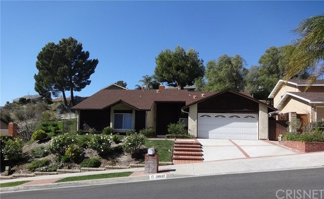 28637 Kenroy Avenue, Canyon Country CA 91387