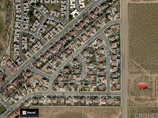 0 Division St. and Ave. O-12 Palmdale, CA 93550 - MLS #: SR17157576