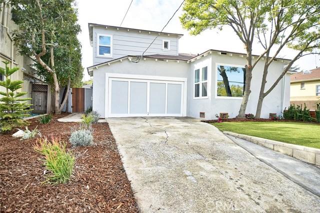 2906 11th Street Santa Monica, CA 90405 - MLS #: SR18012081