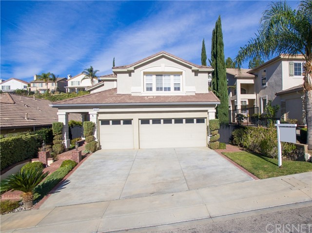 11369 Ferrara Lane , CA 91326 is listed for sale as MLS Listing SR18011037