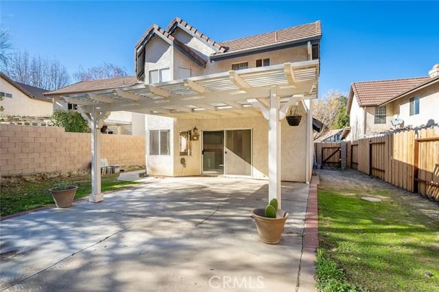 26726 Madigan Drive Canyon Country, CA 91351 - MLS #: SR18286861