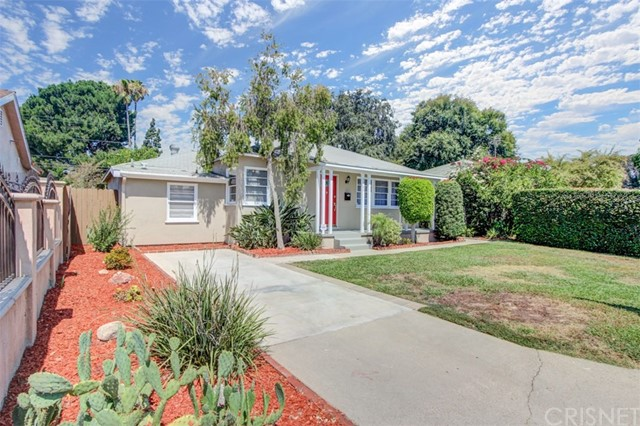 7063 Alcove Avenue North Hollywood, CA 91605 - MLS #: SR17139222