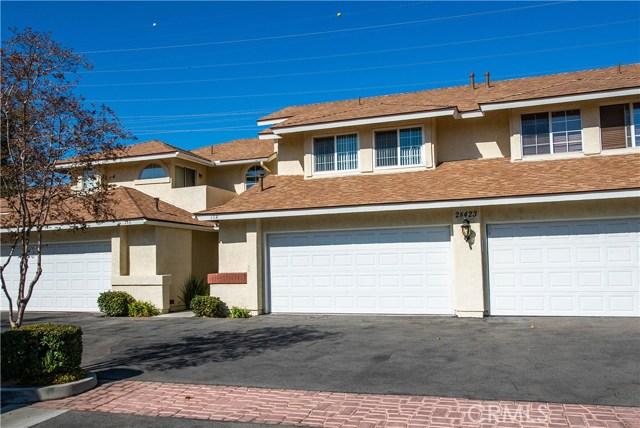 28423 Seco Canyon Road Unit 172 Saugus, CA 91390 - MLS #: SR18270464