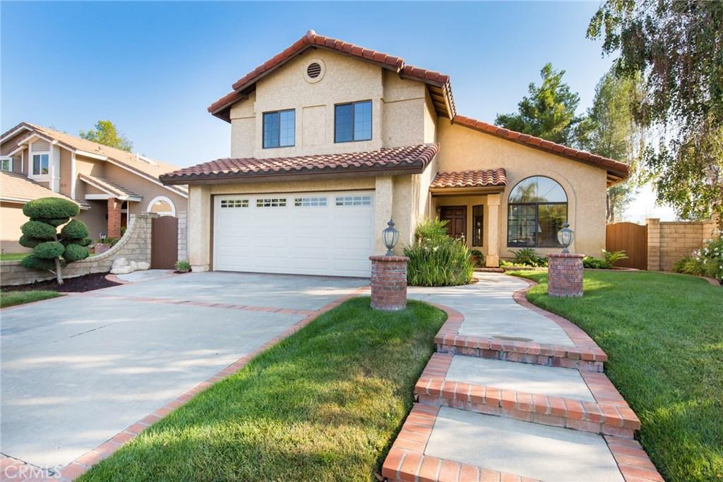 22550 OXFORD Lane, Saugus, CA 91350