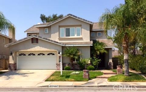 28461 Calex Drive, Valencia CA 91354