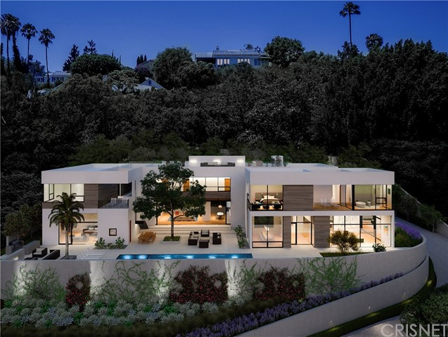 Land for Sale at 11001 W Sunset Boulevard 11001 W Sunset Boulevard Los Angeles, California 90049 United States