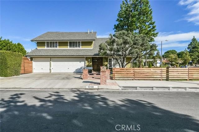 Single Family Home for Sale at 12100 Stewarton Drive 12100 Stewarton Drive Porter Ranch, California 91326 United States