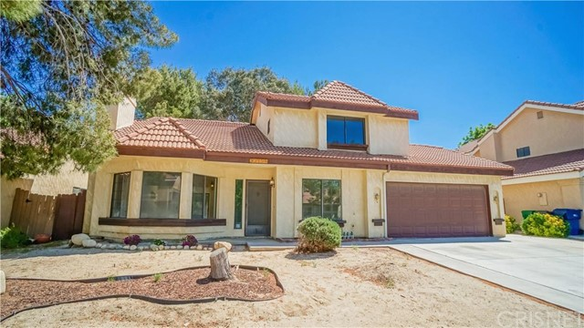 Property for sale at 37722 Sweetbrush Street, Palmdale,  CA 93552