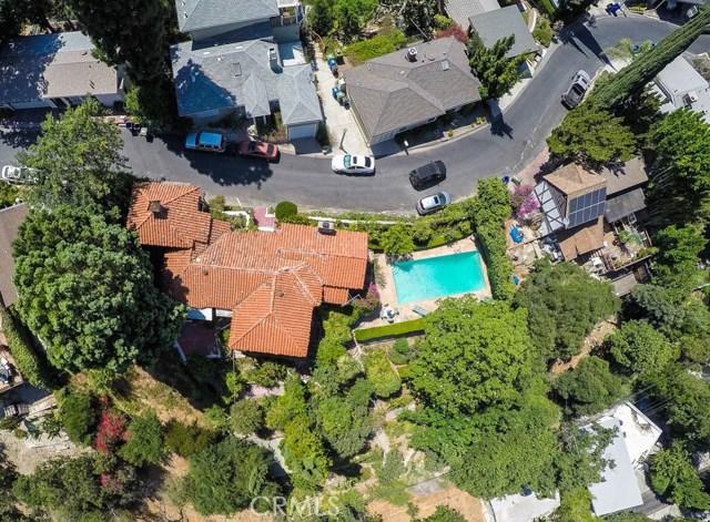 3922 Glenridge Drive, Sherman Oaks, CA 91423