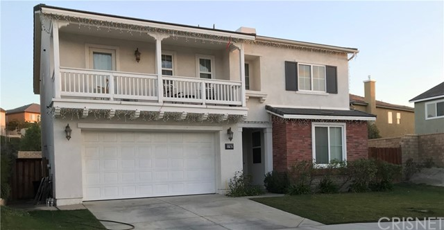 17152 Summer Maple Way, Canyon Country CA 91387