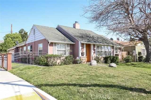 5454 Murietta Avenue, Sherman Oaks, CA 91401