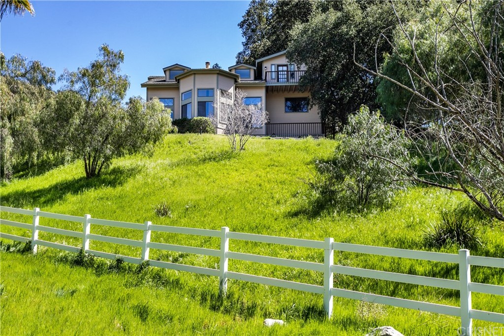 Photo of 16302 PLACERITA CANYON ROAD, Newhall, CA 91321