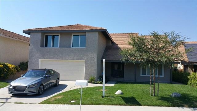 20441 Alaminos Drive, Saugus CA 91350