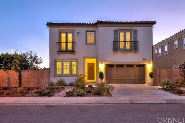 12003 Ricasoli Way , CA 91326 is listed for sale as MLS Listing SR18233260