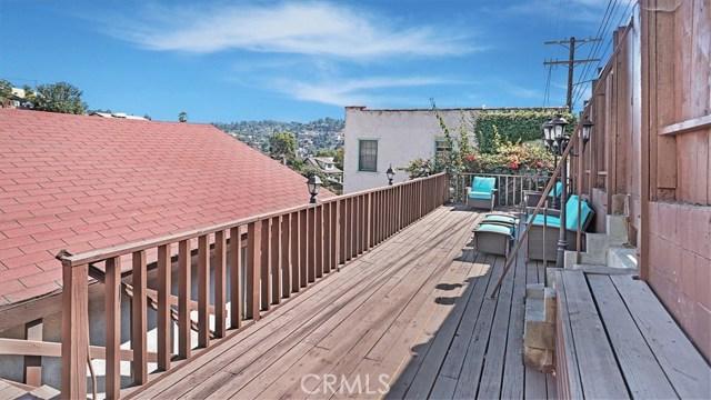 422 Avenue 37  Los Angeles CA 90065