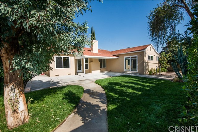 12844 La Maida Street Valley Village, CA 91607 - MLS #: SR18029763