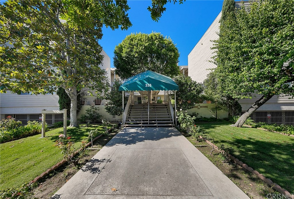 333 N LOUISE Street, 19, Glendale, CA 91206