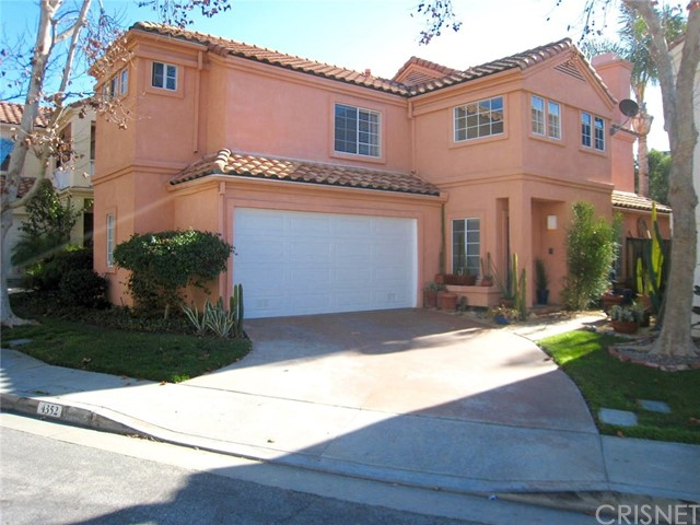 Photo of 4352 OAK GLEN Street, Calabasas, CA 91302