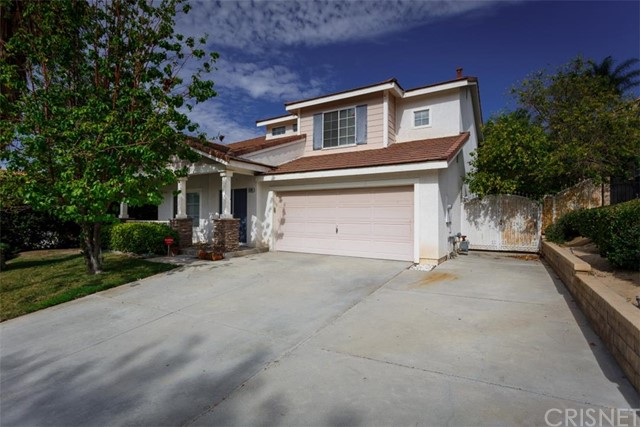 Property for sale at 28365 Rodgers Drive, Saugus,  CA 91350