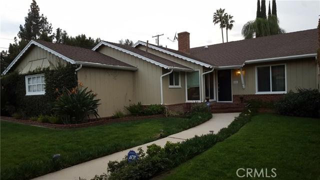 4601 Gloria Avenue, Encino CA 91436